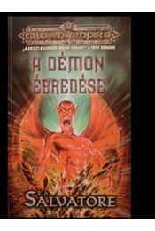 A démon ébredése - Régikönyvek