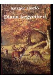 Diana kegyeiben - Régikönyvek