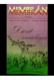 Divatszociológia I-II. - Régikönyvek