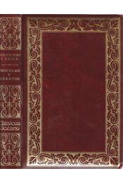 Novelas y cuentos - Dosztojevszkij, Fjodor Mihajlovics, Lev Tolsztoj - Régikönyvek