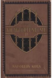 Tolnai Világtörténelme 15. - Dr. Ballagi Aladár - Régikönyvek