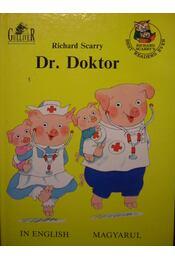 Dr.Doktor - Régikönyvek