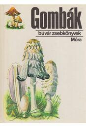 Gombák - Dr. Kalmár Zoltán - Régikönyvek