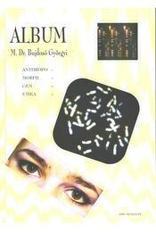 Album (Anthropo - Morph - Gen - Etika) - Dr. M. Bujdosó Györgyi - Régikönyvek