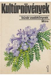 Kultúrnövények 1. - Dr. Pócs Tamás - Régikönyvek