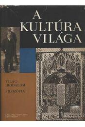 Világirodalom - Filozófia - Dr. Pók Lajos - Régikönyvek