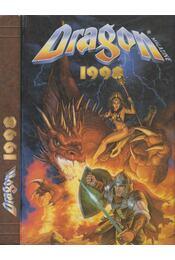 Dragon 1998. - Régikönyvek