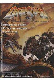 Dragon magazin 1998. 2. szám - Régikönyvek