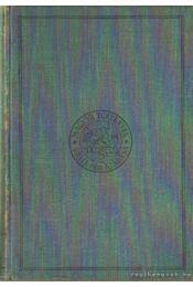 Az anyagi büntetőtörvények és a sajtótörvények - Edvi Illés Károly dr. - Régikönyvek