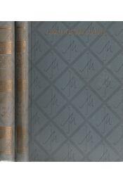 Egy az isten I-II. (1876-77) - Régikönyvek