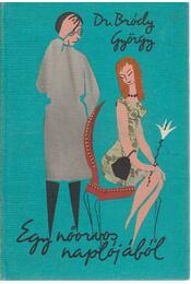 Egy nőorvos naplójából - Régikönyvek