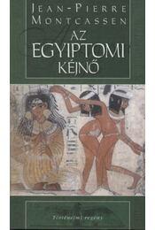 Az egyiptomi kéjnő - Régikönyvek