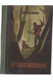 Egy vadász naplójából - Régikönyvek