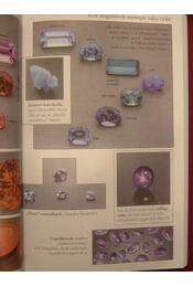 Ékszerek és drágakövek - Régikönyvek