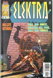 Elektra Vol. 1. No. 2 - Milligan, Peter, Deodato, Mike Jr. - Régikönyvek