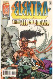 Elektra Vol. 1. No. 7 - Milligan, Peter, Deodato, Mike Jr. - Régikönyvek