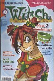 Witch 2005/11. 47. szám - Elisabetta Gnone - Régikönyvek