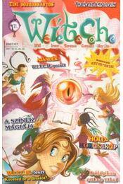 Witch 2007/07. 71. szám - Elisabetta Gnone - Régikönyvek