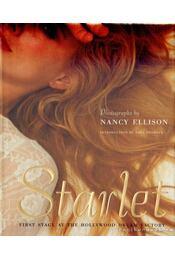 Starlet - Ellison, Nancy, Paul Theroux - Régikönyvek
