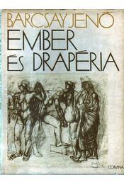 Ember és drapéria - Régikönyvek