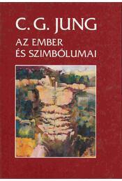 Az ember és szimbólumai - Régikönyvek