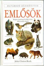 Emlősök - Régikönyvek