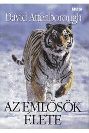 Az emlősök élete - Régikönyvek