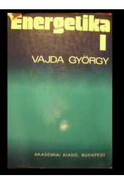 Energetika I. - Régikönyvek