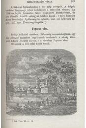 Erdély régiségei és történelmi emlékei - Régikönyvek