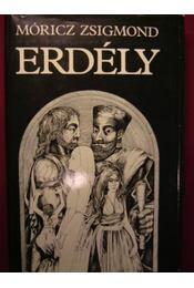 Erdély - Tündérkert; A nagy fejedelem; A nap árnyéka - Régikönyvek