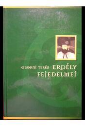 Erdély fejedelmei - Régikönyvek