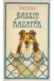 Lassie hazatér - Eric Knight - Régikönyvek