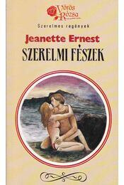 Szerelmi fészek - Ernest, Jeanette - Régikönyvek