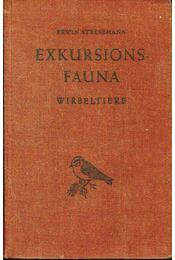Exkursionsfauna von Deutschland - Erwin Stresemann - Régikönyvek