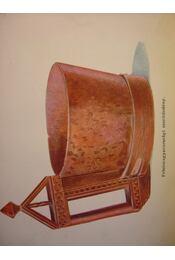 Ethnographia XI. évfolyam 1900. - Régikönyvek