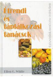 Étrendi és táplálkozási tanácsok - Régikönyvek