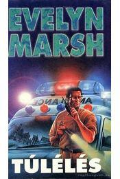 Túlélés - Evelyn Marsh - Régikönyvek