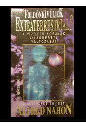 Földönkívüliek - Régikönyvek