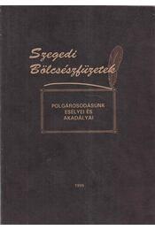 Polgárosodásunk esélyei és akadályai - Fejér Ádám, Kovács Imre Attila - Régikönyvek