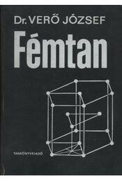 Fémtan - Régikönyvek