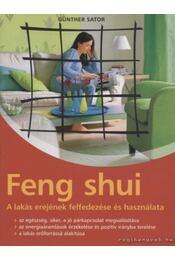Feng shui a harmonikus élet művészete - Régikönyvek