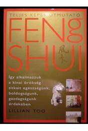 Feng Shui - Régikönyvek
