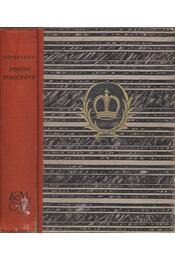 Ferenc Ferdinánd - Régikönyvek