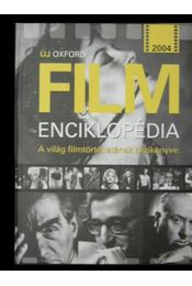 Új Oxford filmenciklopédia - Régikönyvek