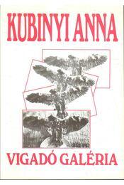 Kubinyi Anna - Fitz Péter - Régikönyvek