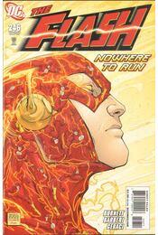 The Flash 246. - Régikönyvek