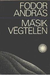 Másik végtelen - Fodor András - Régikönyvek