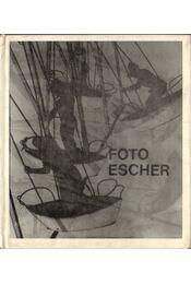Escher Károly munkássága - Régikönyvek