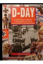 D-Day - Régikönyvek