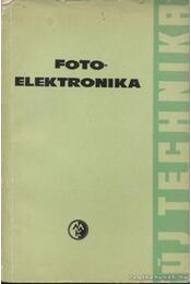 Fotoelektronika - Régikönyvek